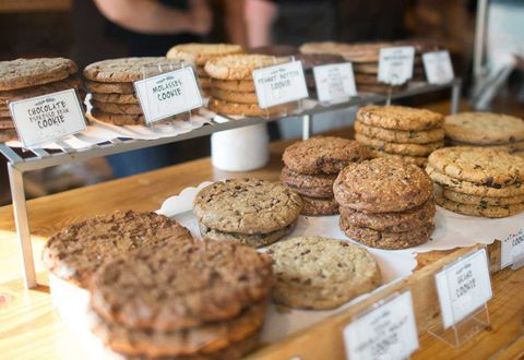 Nantucket Baking Company Cookies