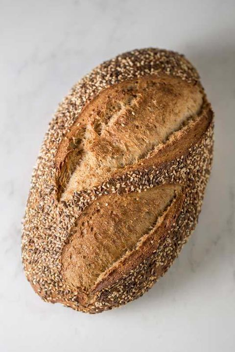 Nantucket Baking Company MultiGrain