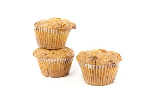 Nantucket Baking Company Banana Toffee Muffin