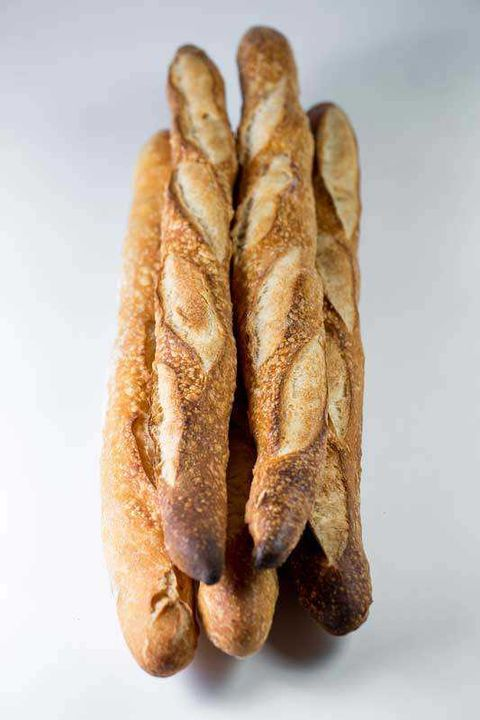 Nantucket Baking Company Country Baguette